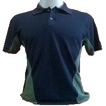 4ccd4927b Fornecedor de camisas polo bordada personalizada para uniforme de empresas