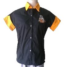 Confecção de uniformes de trabalho personalizados para empresas