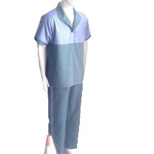 Jalecos de OXFORD personalizados para odontologia enfermagem Jaleco hospitalar