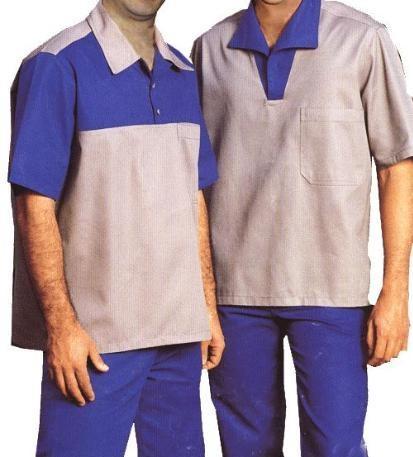 Fabricante de uniformes profissionais sr7 confecções